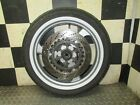 2000 00 r 1100 r r1100 1100r r1100rt front wheel rim disks rotors disk rotor