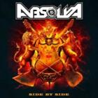 ABSOLVA: SIDE BY SIDE (CD.)