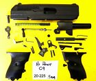 HI POINT C 9 IN 9 MM GUN PARTS LOT ALL PARTS PICTURED ALL 4 ONE PRICE  20 225