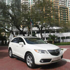 2013 Acura RDX Florida below $600 dollars