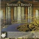 Normas Beauty The Fantastic Sound Of A Town Hall Organ MUSIC CD Only