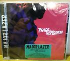 Major Lazer - Peace Is The Mission - CD Album NEW sealed