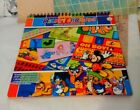 Disney Parks Mickey Mouse  Friends Deluxe Scrapbook Kit Used