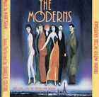 The Moderns   Motion Picture Soundtrack