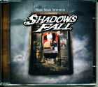 SHADOWS FALL The War Within Barcode # 727701822822 METAL CORE THRASH