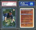 1995 Bowman #229 Derek Jeter New York Yankees PSA 9 Mint Foil