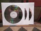 DICK CLARK's US Music Survey USRN – Show #95-52 –  12/29-31/95   3 CD's