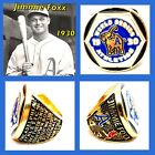 World Series Rings Collecting Guide and MLB World Champions Ring Gallery 101