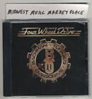Bachman-Turner Overdrive -  Four Wheel Drive OOP CD - BTO 4WD - MINT