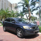 2013 Volvo XC60 AWD 4dr T6 for $500 dollars