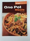 One Pot Meals Weight Watchers Waters Lesley Used