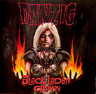 DANZIG - Black Laden Crown CD ( DIGI )