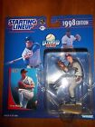 1998 Greg Maddux extended series starting lineup