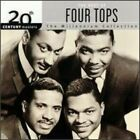 Four Tops - Millennium Collection-20th Century Ma (CD Used Very Good) Remastered