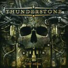 Thunderstone - Dirt Metal [Used Very Good CD] Asia - Import