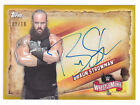 2020 Topps WWE Road to WrestleMania Cards 32