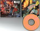 LIVING COLOUR-Time's Up CD (1990) ORG EPIC EK-46202 Melodic Funk Glam Rock