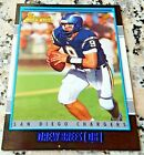 Drew Brees Rookie Cards Checklist and Autographed Memorabilia Guide 29