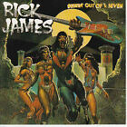 Rick James ‎– Bustin' Out Of L Seven (1994) Motown CD reissue NEW rare oop