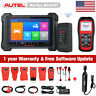 Autel MK908 + TS501 + MV108 Auto Diagnostic ALL Systems + TPMS Programming Tool