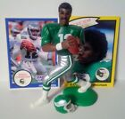 1990 Randall Cunningham Starting Lineup with Cards Eagles NFL Kenner