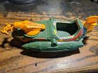 Vintage 1981 He Man MOTU Wind Raider parts repair custom build skeletor