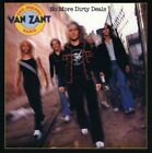 Johnny Band Van Zant - No More Dirty Deals (CD Used Very Good)