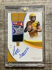 2019 Immaculate Collection Collegiate Football Cards 24