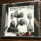 Michael Stanley Band / Right Back At Ya (Razor & Tie RE 1991) - Michael Stanle..