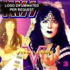 VINNIE VINCENT @DEMOS CD-3 RARE KISS !!! (Invasion,John Norum,Sleaze Rock/Metal)