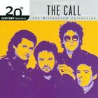 The Best of The Call : The Millennium Collection - Audio CD - VERY GOOD