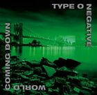 TYPE O NEGATIVE - World Coming Down - CD - **Excellent Condition** - RARE