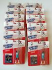 Starting Lineup Dell Curry Hornets 1989 Father Of Steph Curry 12PC Lot SLU17