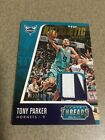 Tony Parker Cards, Rookie Cards and Autographed Memorabilia Guide 20