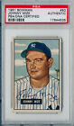 Johnny Mize Cards, Rookie Card and Autographed Memorabilia Guide 51