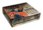 2019-20 Upper Deck Artifacts Hockey Hobby Box Master Case | 20 Boxes case