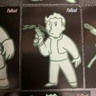 Dynamite Fallout Trading Cards Series 1 and Series 2 17