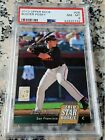 BUSTER POSEY 2010 Upper Deck STAR #1 Draft Pick Rookie Card RC PSA 8 ROY MVP $$