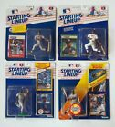 Starting Lineup Twins Kirby Puckett 1988 1989 1990 1992 SLU71