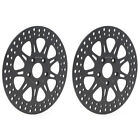 11.5'' Front Brake Rotors for Touring Road King Electra Glide Tour Glide 1340