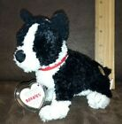 Ty Beanie Baby ~ BARKLOWE the Dog (September 2006 BBOM Exclusive)(6.5 Inch) MWMT