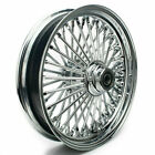 16'' Front Wheel Rim Set for Dyna Super Glide Low Rider Sportster 883 1200 00-07
