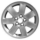 03580 Refinished Ford Five Hundred 2005 2007 17 inch Wheel Chrome