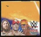 2015 Topps WWE Wrestling FACTORY SEALED HOBBY BOX