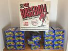 Mint 1981 Donruss Baseball Wax Box (ONE) BBCE FASC