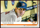 2019 Topps Series 1 Baseball Variations Checklist and Gallery 210