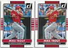 2015 Donruss Baseball Variations Guide 44