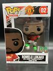 Ultimate Funko Pop Football Soccer Figures Gallery and Checklist 58