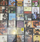 Music CD Lot- $4.49- You Choose Favorites- Free Shipping /Discounts!!