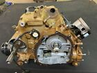 2008 SUZUKI KING QUAD 450AXI BOTTOM END MOTOR ENGINE 11301-11861 12200-11H00